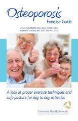 Osteoporosis Exercise Guide