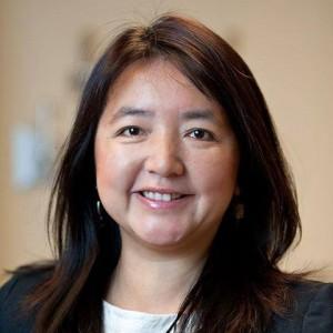 Dr. Angela M. Cheung